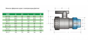 pa ball valve