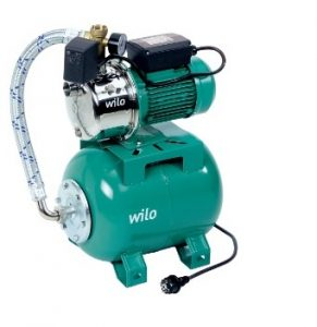 willo hydrophor