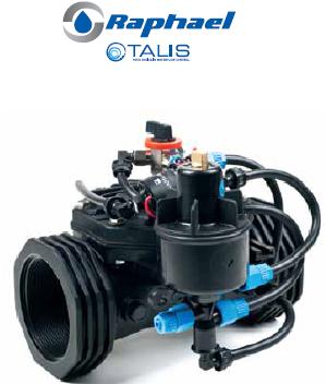 raf pressure regulator