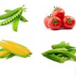 Семена - зеленчуци
